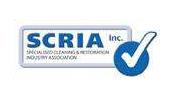 SCRIA logo