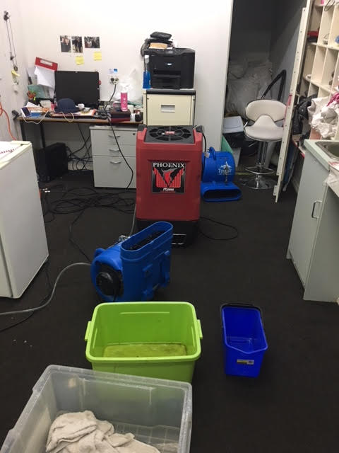 Wet Carpet Drying Melbourne Flooded Carpet Cleaning